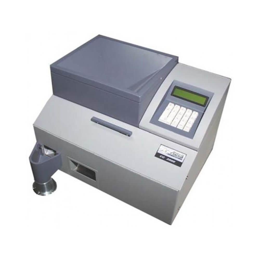 Reis CC 2000 Hızlı Karışık Madeni Para Sayma Makinası