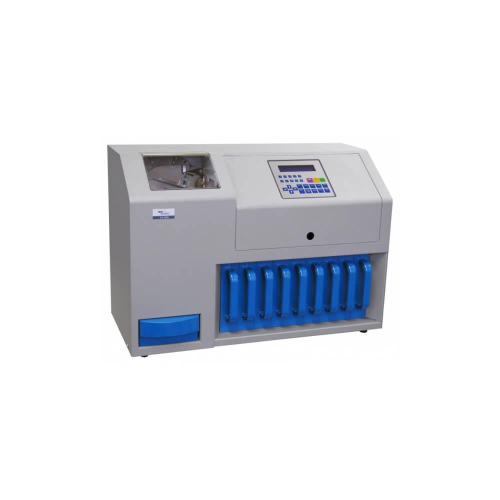 REIS CS 3320 Selectric Karışık Madeni Para Sayma Makinası (Sahte Yakalayan)