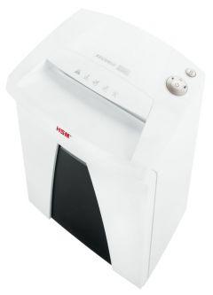 Hsm Securio B24 - 0,78x11 mm + yağlayıcı