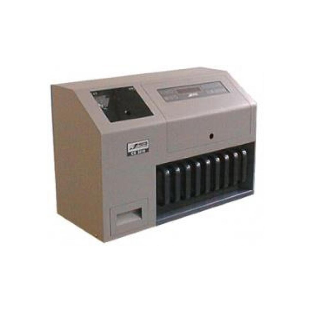 REIS CS 3310 Selectric Karışık Madeni Para Sayma Makinası  (Sahte Yakalayan)