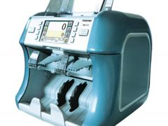 TOSHİBA IBS-200 Karışık Para Sayma Makinası
