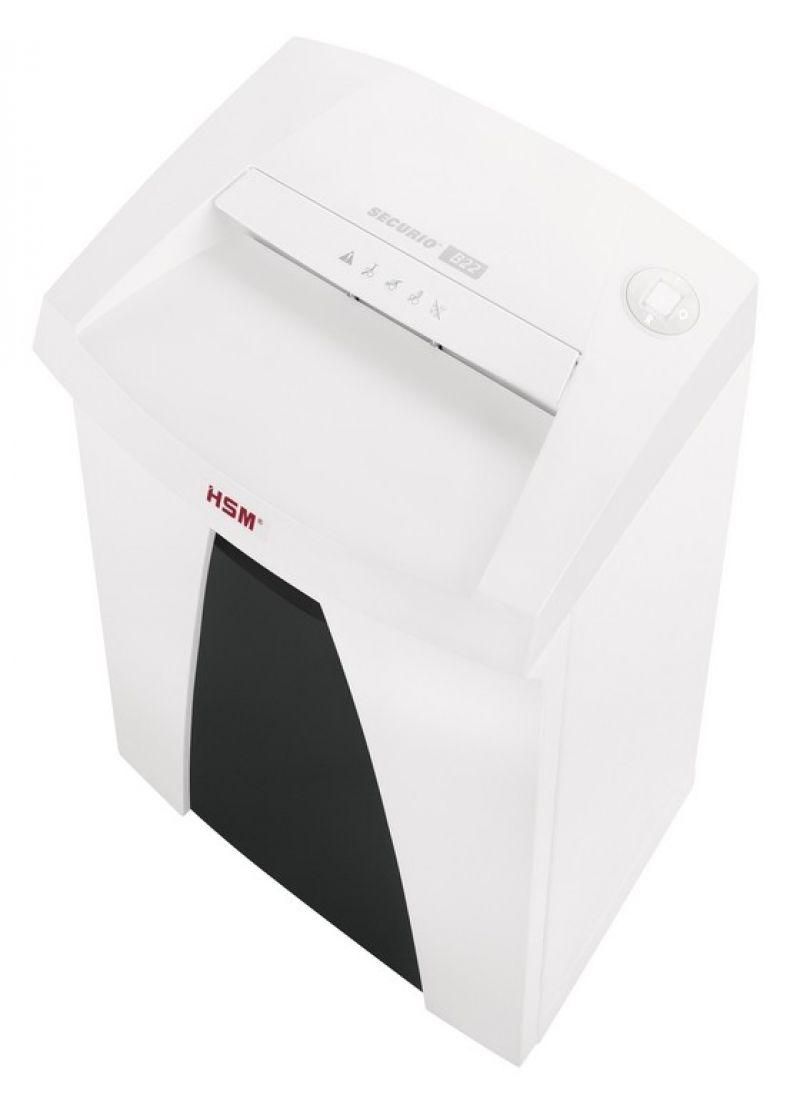 Hsm Securio B22 - 3,9x30 mm