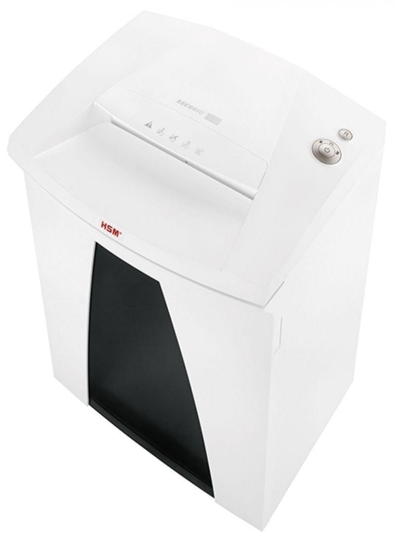Hsm Securio B34 - 4,5x30 mm + yağlayıcı + KAĞIT Kontrol