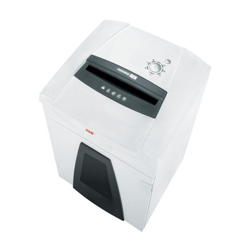 Hsm Securio P36 - 4,5x30 mm CD
